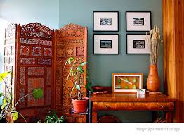 Best ARTDECOEASTINDIANSTYLEMYSTYLE Images On Pinterest - Indian inspired bedroom ideas