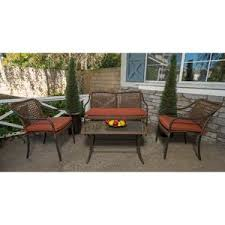 Patio Furniture Conversation Sets by 21 Best Patio Furniture Images On Pinterest Outdoor Spaces