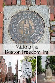 Paul Revere House Floor Plan by Tips For Walking The Freedom Trail In Boston Earth Trekkers