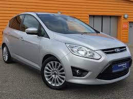 used ford c max titanium manual cars for sale motors co uk