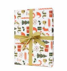where the things are wrapping paper favorite things wrapping sheets by rifle paper co made in usa