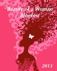 announcing the beauty of a woman blogfest ii