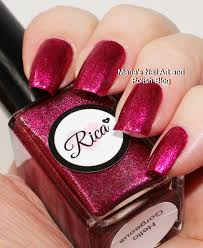 marias nail art and polish blog rica hello gorgeous swatches