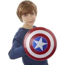 marvel captain america civil war magnetic shield u0026 gauntlet
