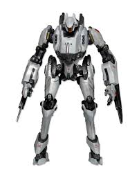 image tacit ronin neca pacific rim series 4 action figures 003