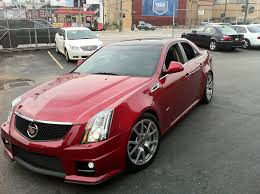 cadillac cts lights weapon x motorsports hid fog lights with ballasts cts v2