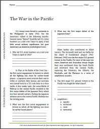 history worksheets for high worksheets