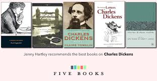 very short biography charles dickens the best books on charles dickens five books