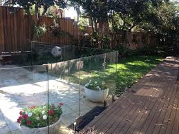 Glass Patio Fencing Clearview Glass Solutions Glass Pool Fencing In Sydney