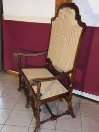 rempailler une chaise cannage rempaillage chaise tarif prix quelques travaux