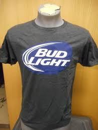 bud light baseball jersey mens chicago cubs baseball jersey shirt size large ebay