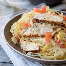 easy pasta recipes easy italian pasta with chicken my nourished home