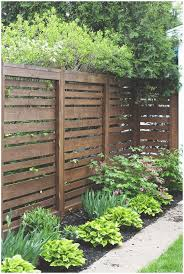 backyards trendy fencing backyard backyard fencing cost canada