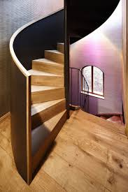 stair beautiful home interior stair decoration using white and