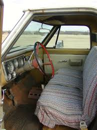 Vintage Ford Truck Steering Wheel - the 1970 truck page