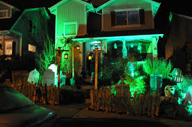 Pictures Of Houses Decorated For Halloween by Boo Snoqualmie Valley Halloween Houses Worth A Photo Op Living
