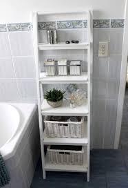 bathroom astounding tower shelf small bathroom storage ideas in