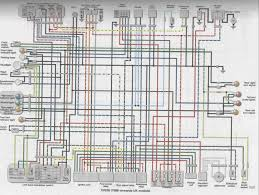 virago 750 wiring diagrams wiring diagram simonand