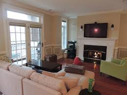 centered by design neutral and gray living room decor