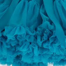 corn flower blue doris designs cornflower blue petticoat underskirt