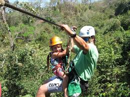 Treetop Canopy Tours by Costa Rica Canopy Tours Blue Surf Sanctuary