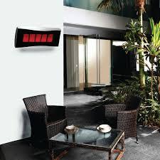Patio Propane Heater by Bromic Heating Platinum 500 Smart Heat 29 Inch 39 800 Btu Propane