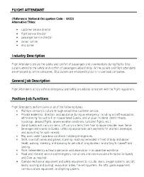 flight attendant resume template flight attendant cover letter zippapp co