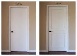 Interior Door Trim Kits Innovative Interior Door Molding In Exterior Charming Awesome