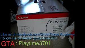canon printer manual mp490 best printer 2017