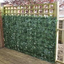 garden screen panels home outdoor decoration