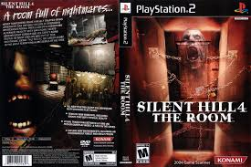 emuparadise uncharted silent hill 4 the room usa en ja iso ps2 isos emuparadise
