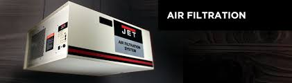 jet woodworking air filtration systems