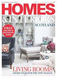 homes and interiors scotland coffee magazine issue 19 2016 free digital true pdf