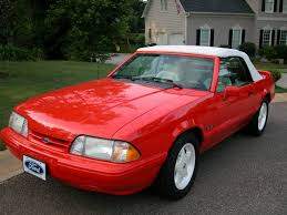 1989 ford mustang 4 cylinder 1992 ford mustang user reviews cargurus