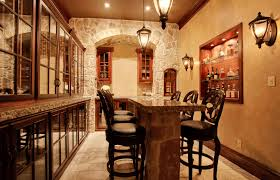 wine room design inspiration and storage tips