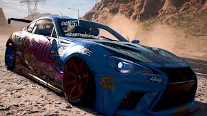 subaru brz hellaflush need for speed payback hands on impressions need for speed payback