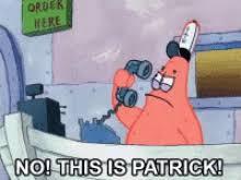 Spongebob Memes Patrick - spongebob meme gifs tenor