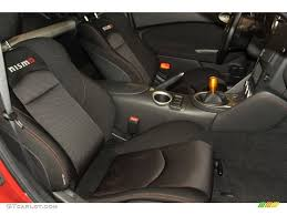 nissan 370z interior 2011 nissan 370z nismo coupe interior photo 56940617 gtcarlot com