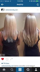 So Cap Hair Extensions Before And After 388 best this is how i want my hair long images on pinterest