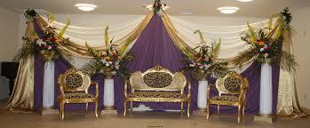 stage decor for traditional wedding nigerian traditional wedding