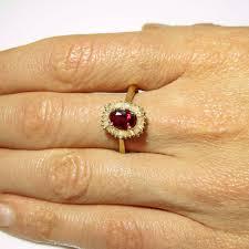 ruby engagement rings vivid gem natural ruby ring ruby diamond ring ruby diamond band