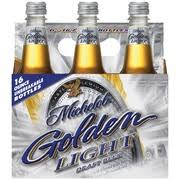 michelob golden light alcohol content michelob golden draft light beer 16 oz calories nutrition analysis