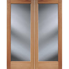 prehung interior french doors