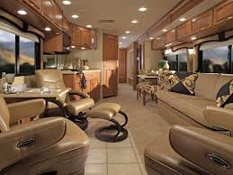 motor home interiors motorhome interior inside the dodge travco motorhome with