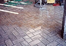 cleaning u0026 sealing pavers ace marble restoration vero beach
