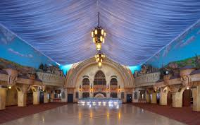 spanish hall venue information winter gardens blackpool