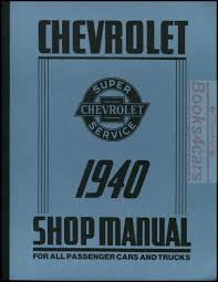 chevrolet manuals at books4cars com