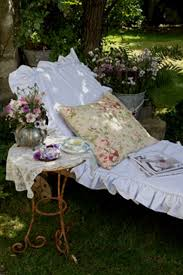 Shabby Garden Decor 100 Best Shabby Chic Outdoor Spaces Images On Pinterest Backyard