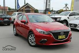 mazda new model 2016 new used mazda 3 neo cars for sale in australia carsales com au