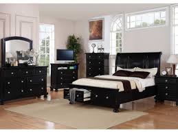 Queen Bedroom Sets Stylish And Modern Black Queen Bedroom Set Editeestrela Design For